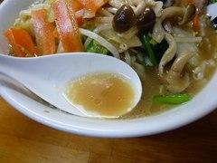 鼎 スープ