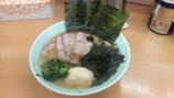 梅家チャーシュー麺