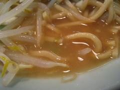 金太郎・スープ