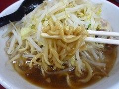 スモジ 麺
