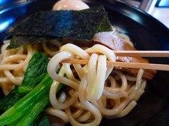 KOKORO・麺