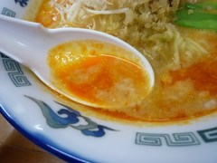 淳記 坦々スープ