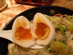 オハナ堂 味玉