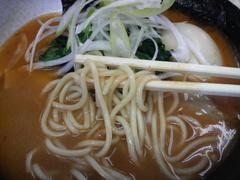 三代目家・麺