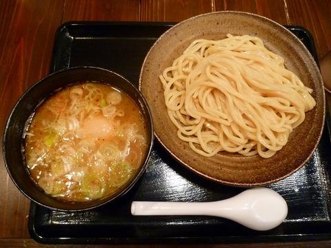 三ツ矢堂製麺 味玉つけ麺