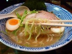 Ryu−ya・麺