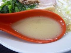 松壱家塩スープ