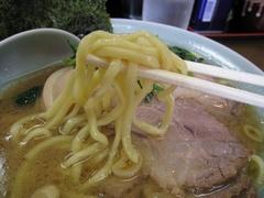 寿々喜家・酒井製麺