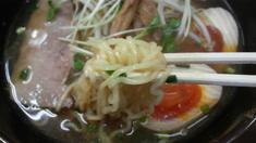 麺の花道・麺
