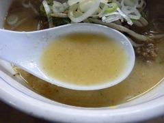 味噌一 スープ