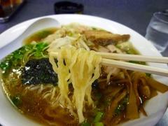 大西大井店 麺