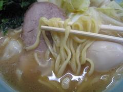 梅家・酒井製麺