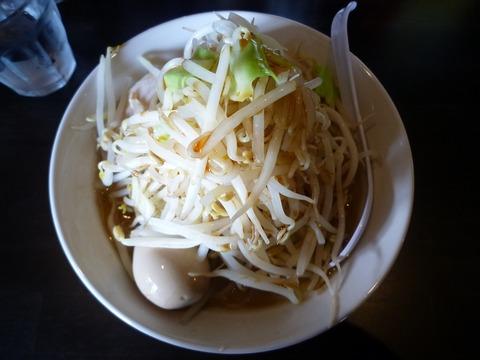 円熟屋 極太野菜