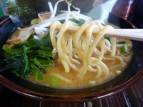 アヤセ家 麺
