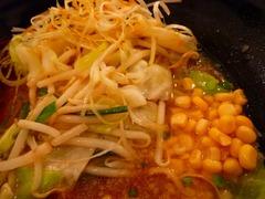 豚龍庵 野菜