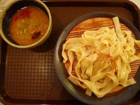 豚龍庵つけ麺