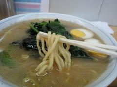 吉本家・麺