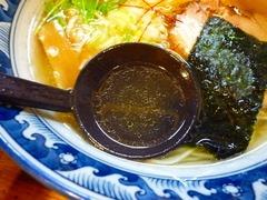 ○屋塩スープ