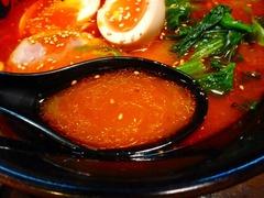 赤牙 4スープ
