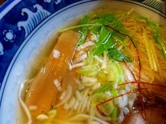 ○屋メンマと水菜