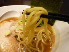 円熟屋 麺