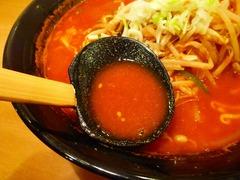 あっぱれ味噌10倍スープ
