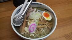 流特製流菜麺