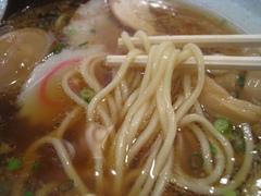 G麺7・麺