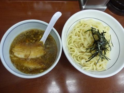 富士栄 つけ麺