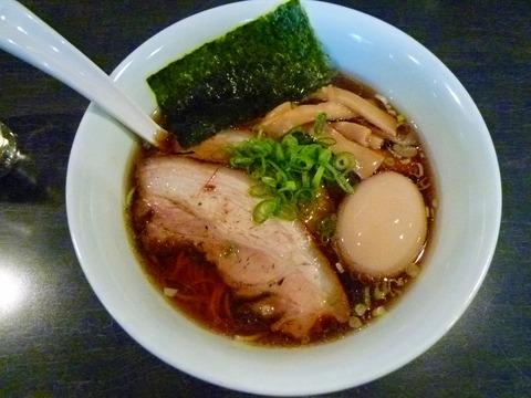 湘南湯麺+カスタム
