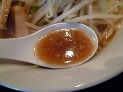 JIRORAMOスープ