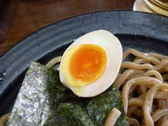麺國屋 味玉