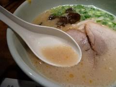 一風堂白丸スープ
