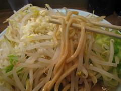 金太郎・麺