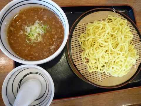 四川 つけタンタン麺