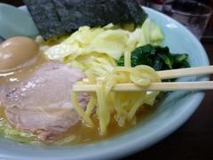 とんぱた亭・麺
