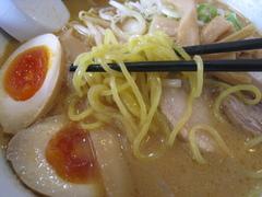味噌盛・麺