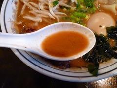 神龍 スープ