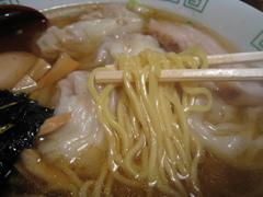 いまむら・醤油・麺