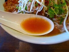 うづまき スープ