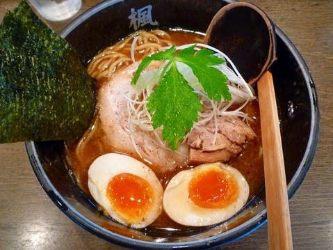 楓 醤・特楓麺