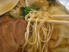 麺や食堂・麺