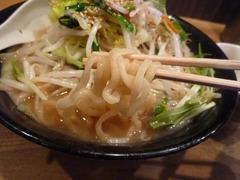 壱兆家 麺