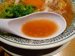 丸源スープ