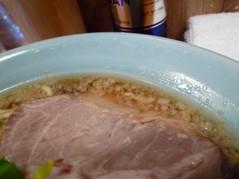 豊潤・がっつりしょうゆ・スープ