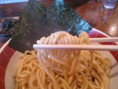 吉田製麺店・麺2