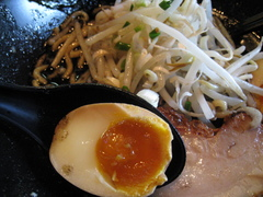 jun-pei・味玉&具