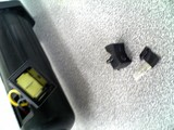 160灯LEDワーキングランプ破損