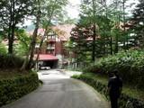 上高地帝国ホテル1