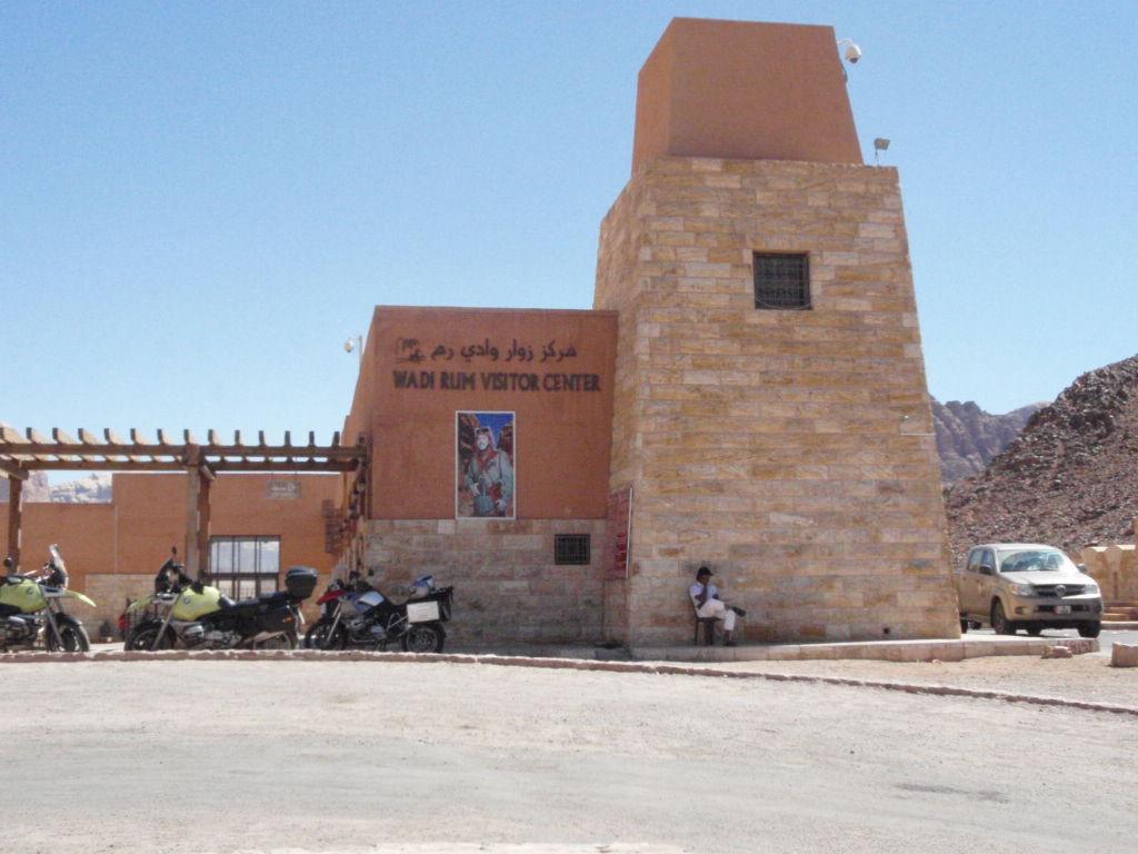 t yanのブログ 2010年 ヨルダン旅行記 その8 砂漠ツアー編